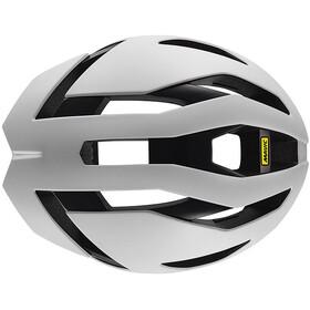 Mavic Comete Ultimate - Casque de vélo Homme - blanc/noir